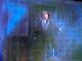 7-12/30-49 舞台「小林一茶」井上ひさし作 木村光一演出 こまつ座の時代(アングラの帝王から新劇へ)_f0325673_16075370.jpg