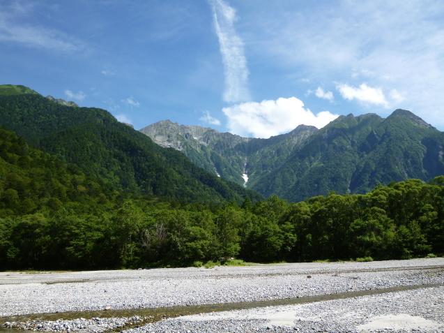 ☆リラ旅 in 上高地 vol.5☆_f0351775_19322509.jpg