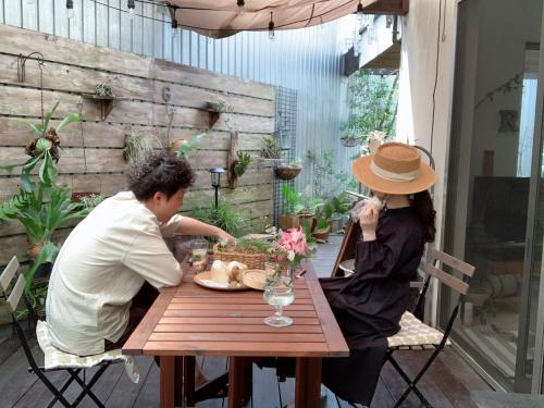 お庭でピクニック_a0142778_17411724.jpg