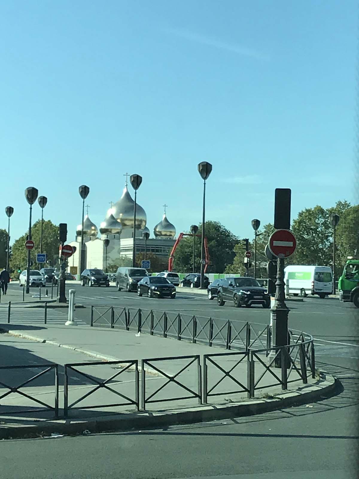 Paris パリ バス80番の旅_c0176078_13143133.jpg