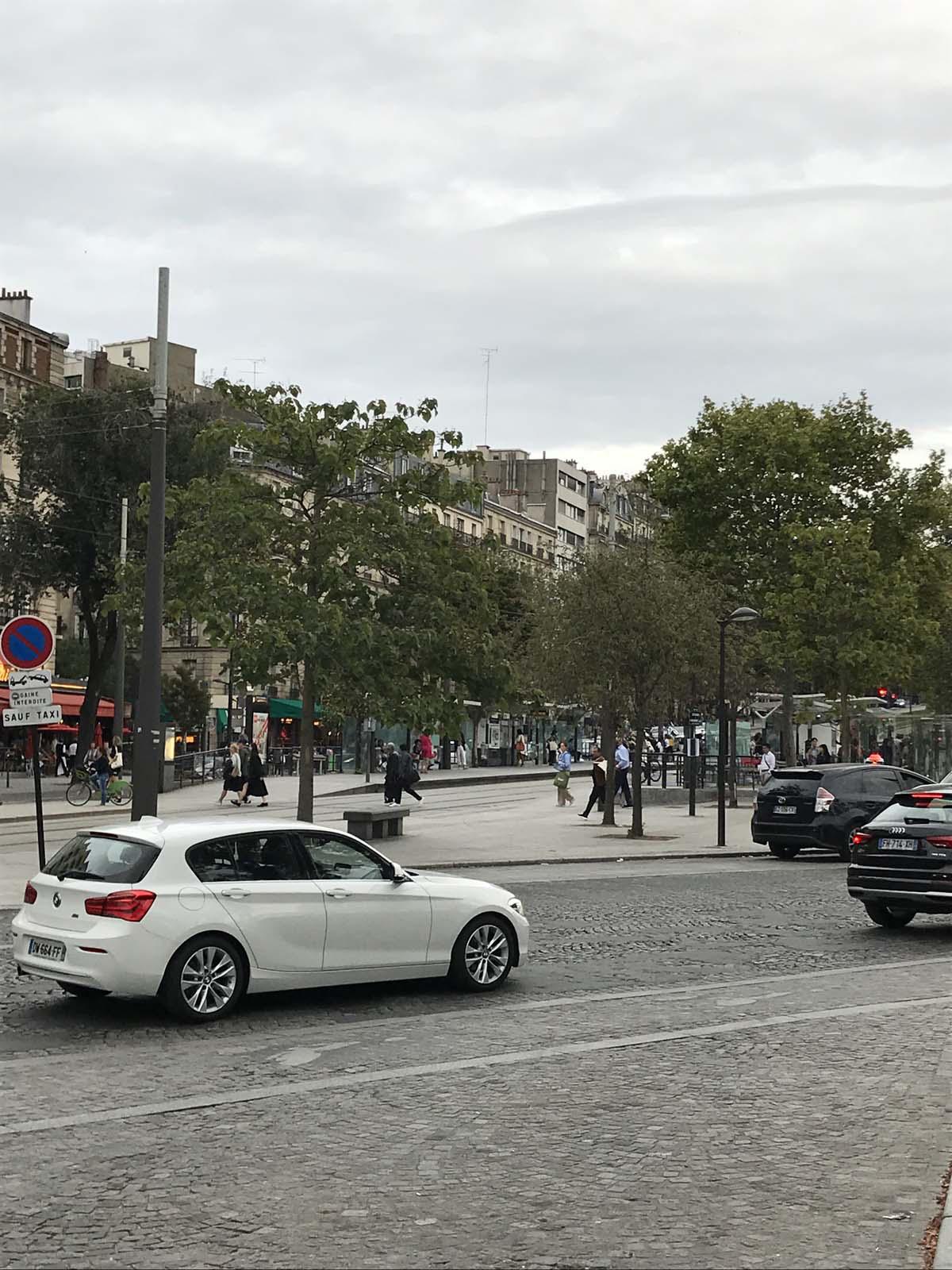 Paris パリ バス80番の旅_c0176078_13163936.jpg