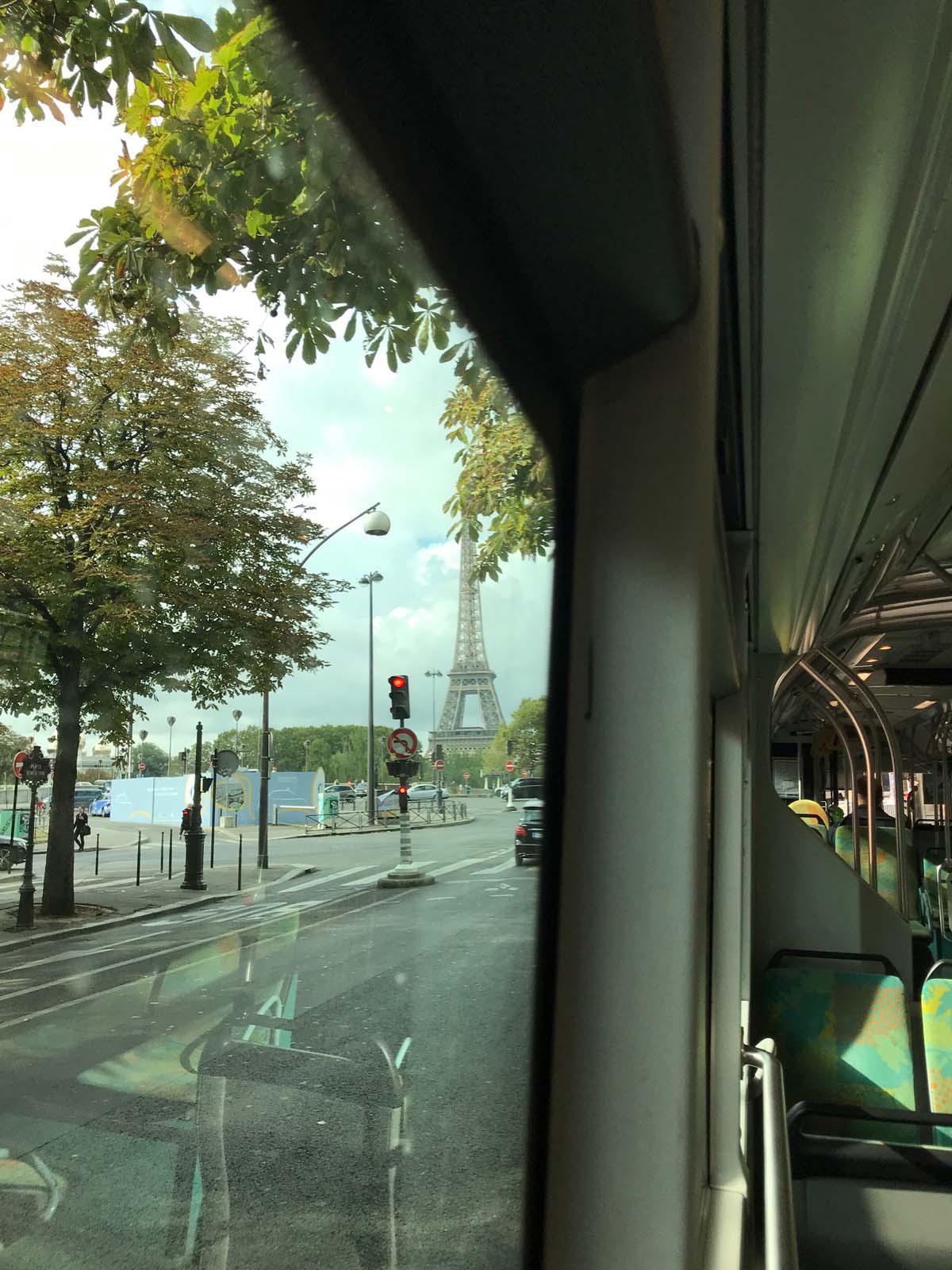 Paris パリ バス80番の旅_c0176078_13171003.jpg
