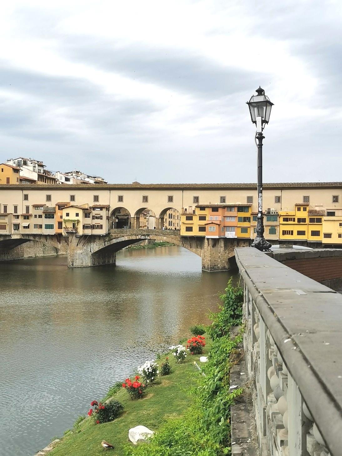再出発の日〜フィレンツェ散歩_f0106597_06251072.jpg