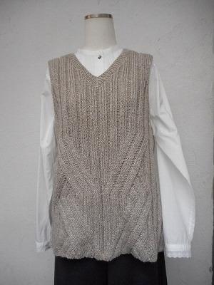 LENNON TOP (RM67) - ROWAN 一糸一品2_f0117399_01223388.jpg