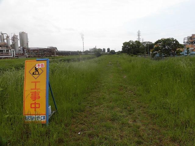 いや~結構歩いた12,000歩 そうだ!沼川プロジェクトの「滝川コース」の朝散歩_f0141310_07445638.jpg