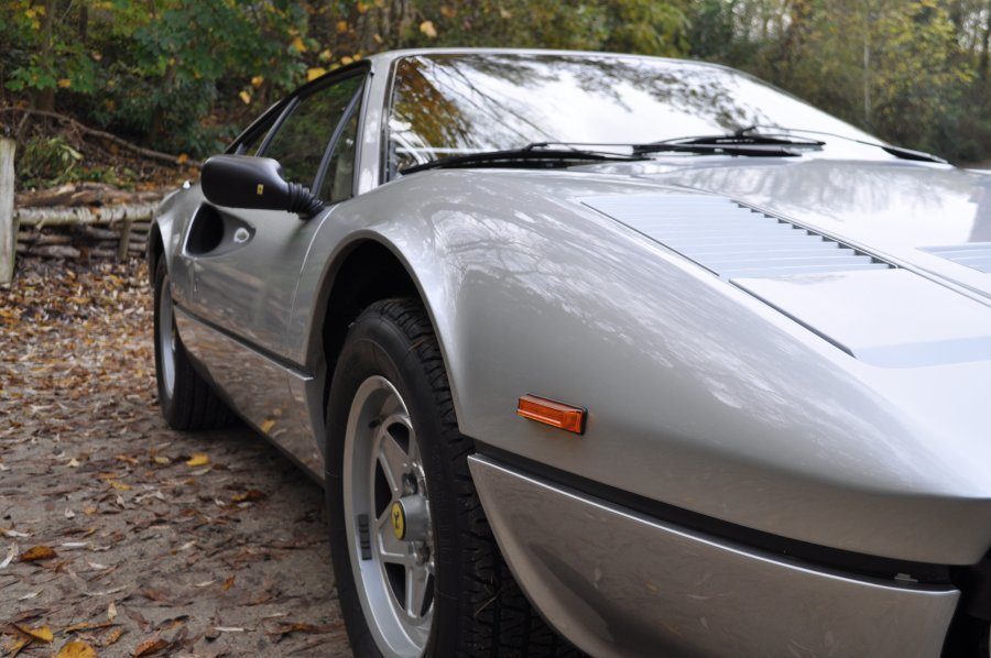 small Ferrari の造形の変化_a0129711_22541850.jpg