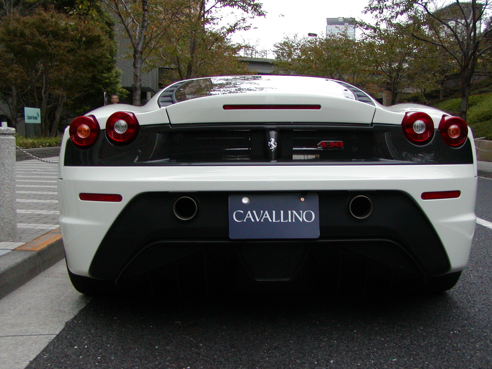 small Ferrari の造形の変化_a0129711_23102616.jpg
