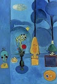 マティスの『青い窓』 _e0122611_16042514.jpg