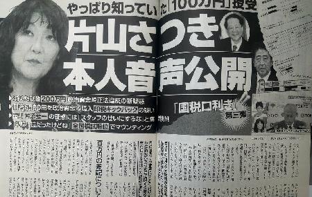 検察は改心と再起の証明を - 菅原一秀、上野宏史、石崎徹を逮捕・起訴せよ_c0315619_16074573.png