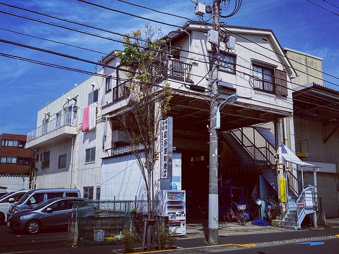 江戸川区南葛西 / iPhone 11_c0334533_19031961.jpg
