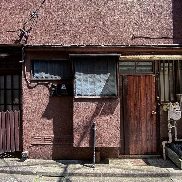 豊島区駒込 / iPhone 11_c0334533_19193618.jpg