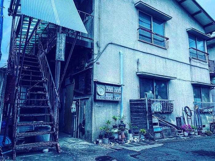 杉並区下井草 / iPhone 11_c0334533_20242396.jpg