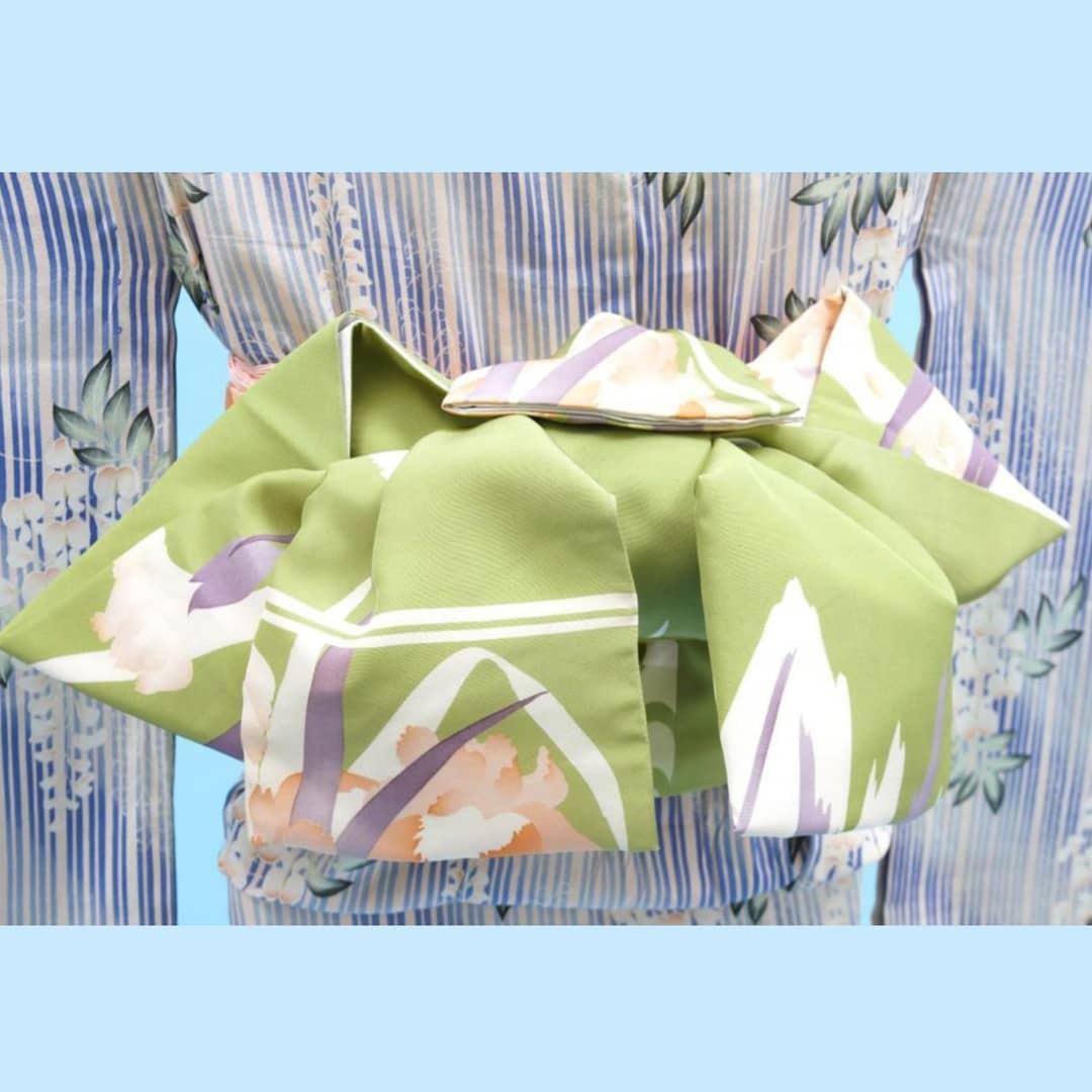 200520 「小満」のアンティーク着物コーディネート_f0164842_20320799.jpg