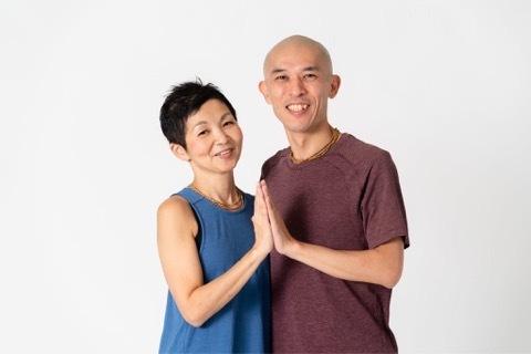 いよいよ今週末オープンです〜radhika yoga Hayama_a0267845_20252905.jpg
