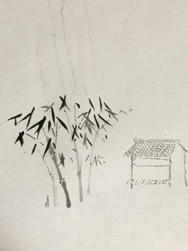 高篠山荘図。_c0160745_15130430.jpeg