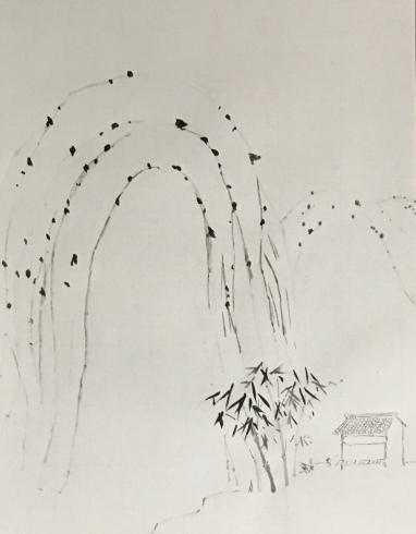 高篠山荘図。_c0160745_15131762.jpeg