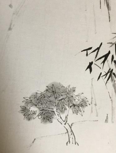 高篠山荘図。_c0160745_15135151.jpeg