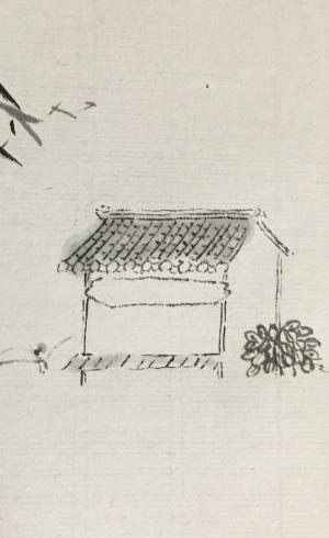 高篠山荘図。_c0160745_15140614.jpeg
