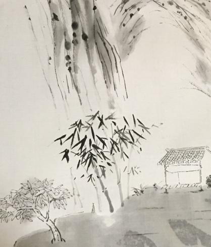 高篠山荘図。_c0160745_15144252.jpeg