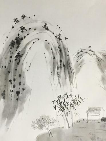 高篠山荘図。_c0160745_15153266.jpeg
