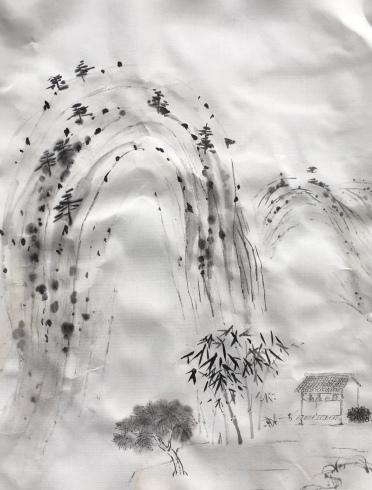 高篠山荘図。_c0160745_15295593.jpeg