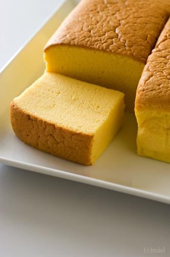 Taiwanese castella cake_f0147145_15424627.jpg