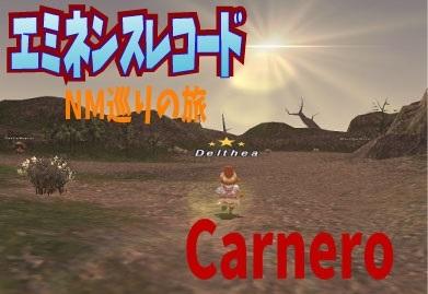 エミネンスレコードNM巡りの旅 ~Carnero~_e0401547_21393957.jpg