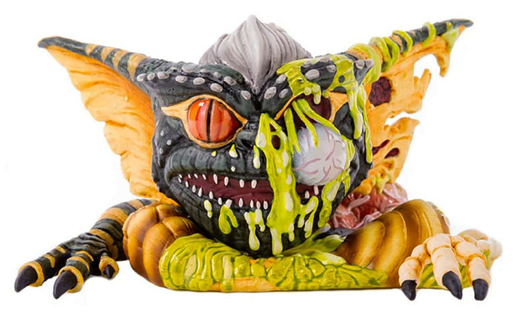 Gremlins Melting Stripe Mondoid Vinyl Figure_e0118156_21405587.jpg