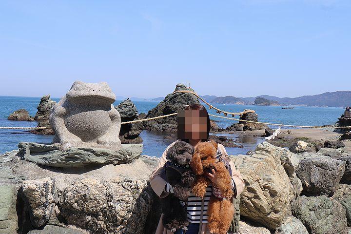 二見浦輿玉神社と夫婦岩【誕生日旅行2】_b0111376_15320068.jpg