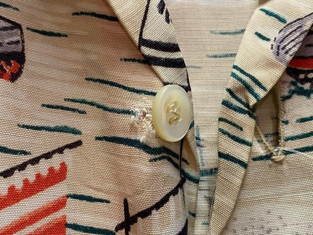 5月23日(土)11:30~マグネッツ大阪店オンラインストア夏物ヴィンテージ入荷!!#1 Vintage Hawaiian Shirt!!_c0078587_15343767.jpg