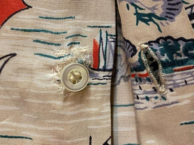 5月23日(土)11:30~マグネッツ大阪店オンラインストア夏物ヴィンテージ入荷!!#1 Vintage Hawaiian Shirt!!_c0078587_15343782.jpg