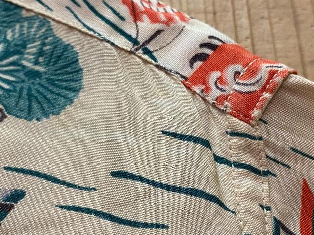 5月23日(土)11:30~マグネッツ大阪店オンラインストア夏物ヴィンテージ入荷!!#1 Vintage Hawaiian Shirt!!_c0078587_15370606.jpg