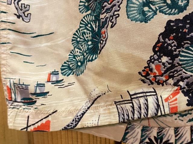 5月23日(土)11:30~マグネッツ大阪店オンラインストア夏物ヴィンテージ入荷!!#1 Vintage Hawaiian Shirt!!_c0078587_15370739.jpg