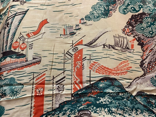 5月23日(土)11:30~マグネッツ大阪店オンラインストア夏物ヴィンテージ入荷!!#1 Vintage Hawaiian Shirt!!_c0078587_15371284.jpg