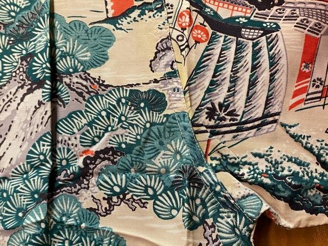 5月23日(土)11:30~マグネッツ大阪店オンラインストア夏物ヴィンテージ入荷!!#1 Vintage Hawaiian Shirt!!_c0078587_15371337.jpg