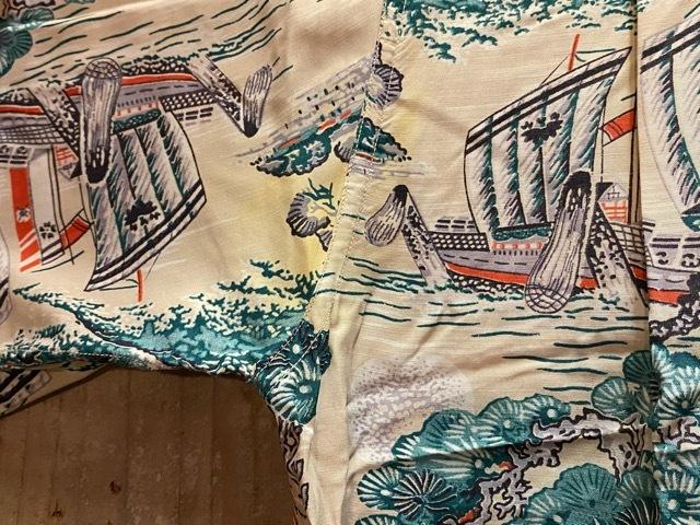 5月23日(土)11:30~マグネッツ大阪店オンラインストア夏物ヴィンテージ入荷!!#1 Vintage Hawaiian Shirt!!_c0078587_15371369.jpg