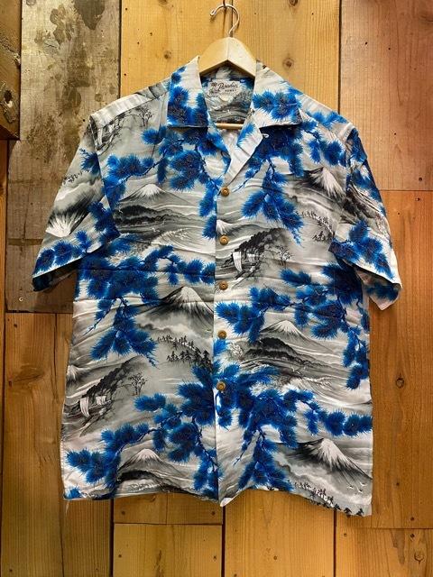 5月23日(土)11:30~マグネッツ大阪店オンラインストア夏物ヴィンテージ入荷!!#1 Vintage Hawaiian Shirt!!_c0078587_15404412.jpg