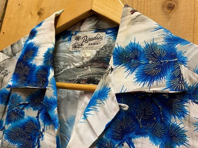 5月23日(土)11:30~マグネッツ大阪店オンラインストア夏物ヴィンテージ入荷!!#1 Vintage Hawaiian Shirt!!_c0078587_15404465.jpg