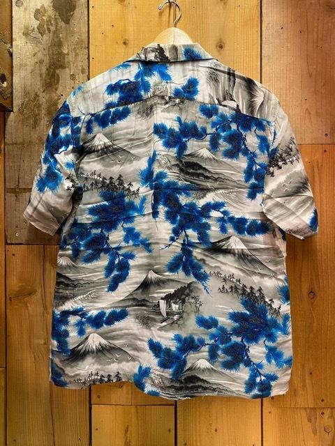 5月23日(土)11:30~マグネッツ大阪店オンラインストア夏物ヴィンテージ入荷!!#1 Vintage Hawaiian Shirt!!_c0078587_15405365.jpg