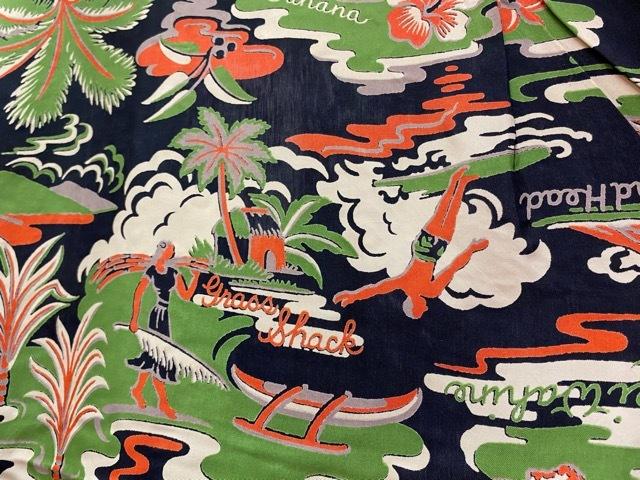 5月23日(土)11:30~マグネッツ大阪店オンラインストア夏物ヴィンテージ入荷!!#1 Vintage Hawaiian Shirt!!_c0078587_15472498.jpg