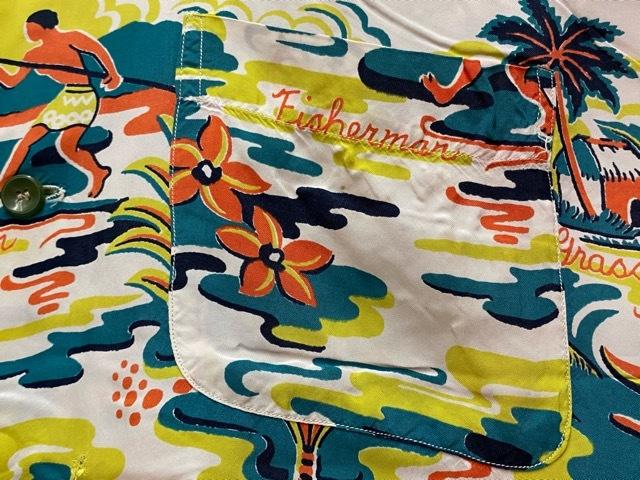 5月23日(土)11:30~マグネッツ大阪店オンラインストア夏物ヴィンテージ入荷!!#1 Vintage Hawaiian Shirt!!_c0078587_16330313.jpg
