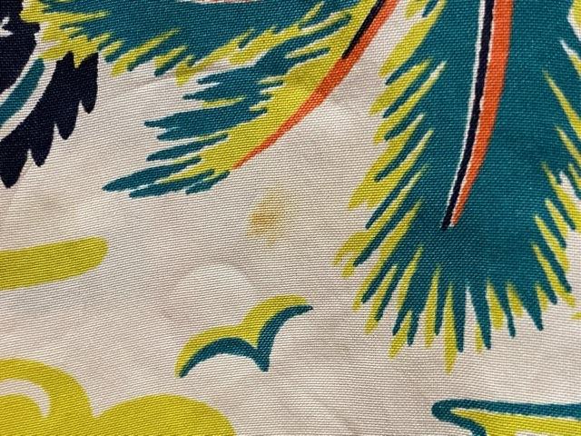 5月23日(土)11:30~マグネッツ大阪店オンラインストア夏物ヴィンテージ入荷!!#1 Vintage Hawaiian Shirt!!_c0078587_16341125.jpg