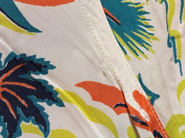 5月23日(土)11:30~マグネッツ大阪店オンラインストア夏物ヴィンテージ入荷!!#1 Vintage Hawaiian Shirt!!_c0078587_16341164.jpg