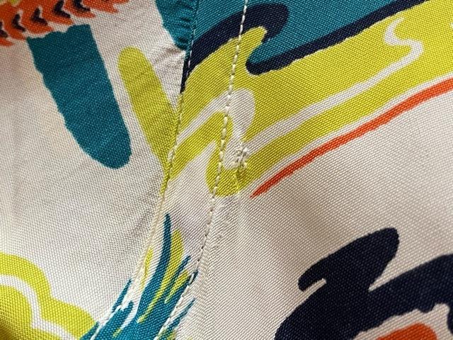 5月23日(土)11:30~マグネッツ大阪店オンラインストア夏物ヴィンテージ入荷!!#1 Vintage Hawaiian Shirt!!_c0078587_16341194.jpg