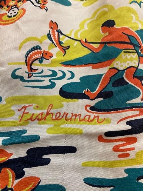 5月23日(土)11:30~マグネッツ大阪店オンラインストア夏物ヴィンテージ入荷!!#1 Vintage Hawaiian Shirt!!_c0078587_16341545.jpg