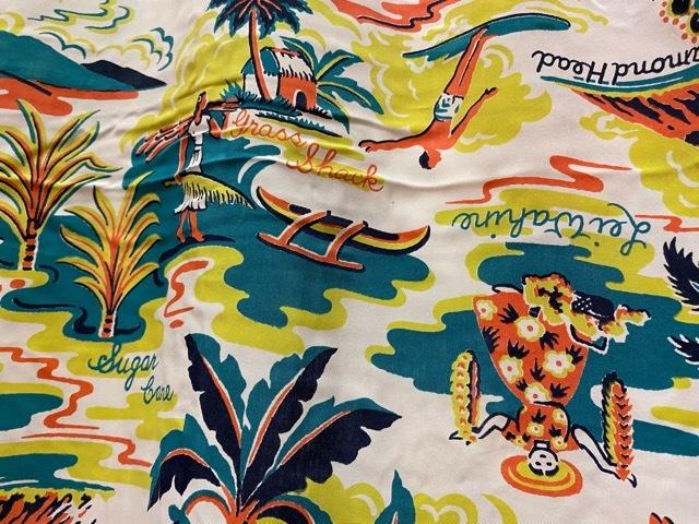 5月23日(土)11:30~マグネッツ大阪店オンラインストア夏物ヴィンテージ入荷!!#1 Vintage Hawaiian Shirt!!_c0078587_16341562.jpg