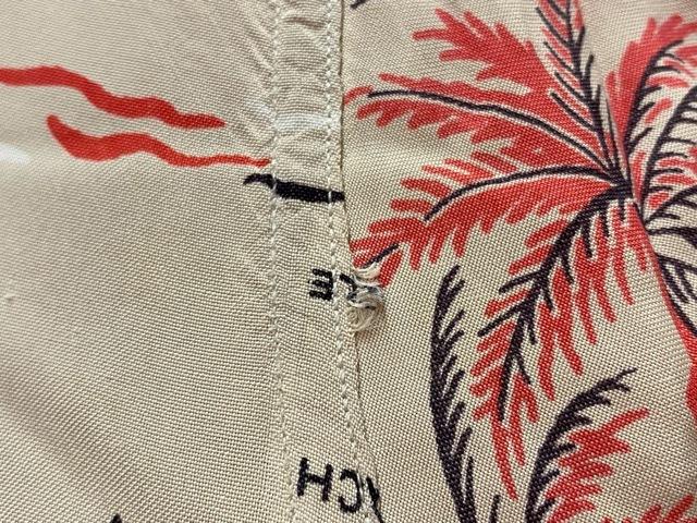 5月23日(土)11:30~マグネッツ大阪店オンラインストア夏物ヴィンテージ入荷!!#1 Vintage Hawaiian Shirt!!_c0078587_16371494.jpg