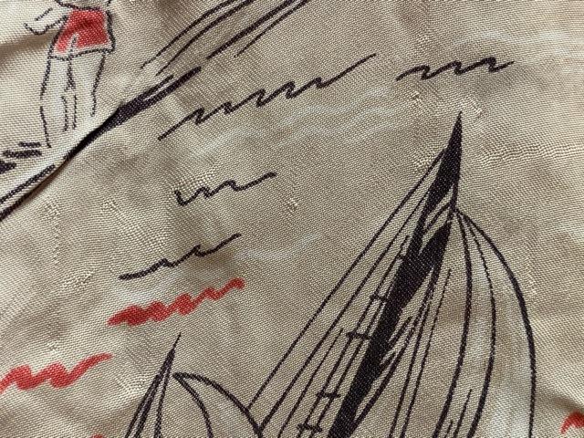 5月23日(土)11:30~マグネッツ大阪店オンラインストア夏物ヴィンテージ入荷!!#1 Vintage Hawaiian Shirt!!_c0078587_16380660.jpg