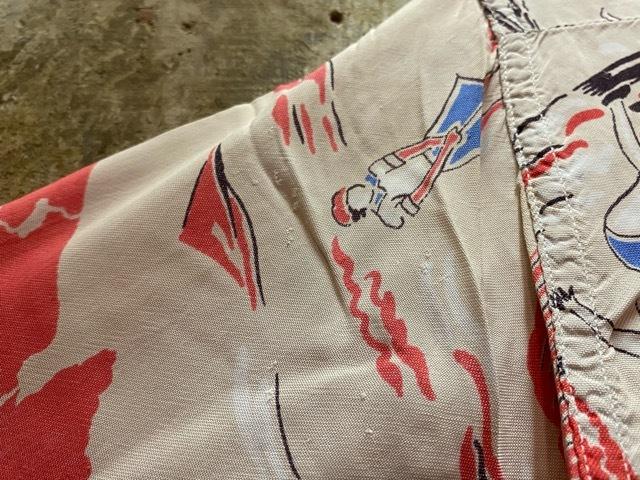 5月23日(土)11:30~マグネッツ大阪店オンラインストア夏物ヴィンテージ入荷!!#1 Vintage Hawaiian Shirt!!_c0078587_16381683.jpg