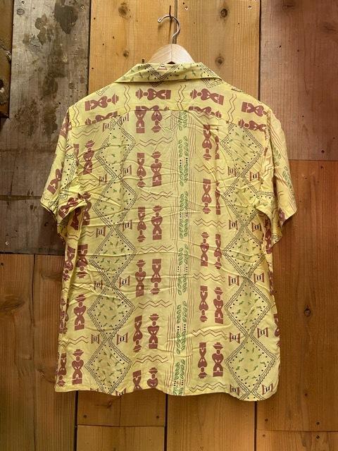 5月23日(土)11:30~マグネッツ大阪店オンラインストア夏物ヴィンテージ入荷!!#1 Vintage Hawaiian Shirt!!_c0078587_16404304.jpg